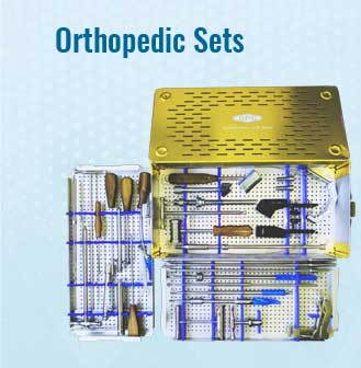 Orthopedic Sets